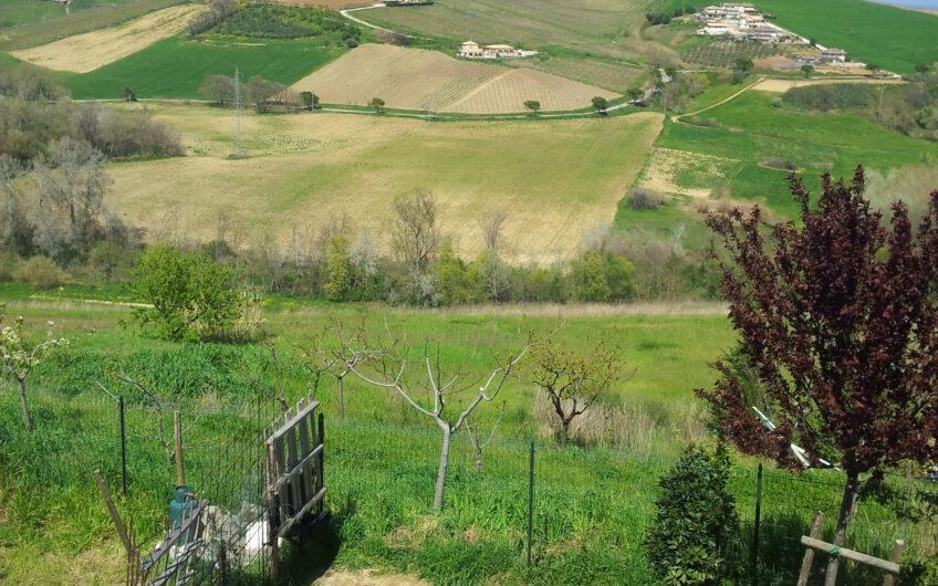 Villa Singola – Città Sant'Angelo (PE)
